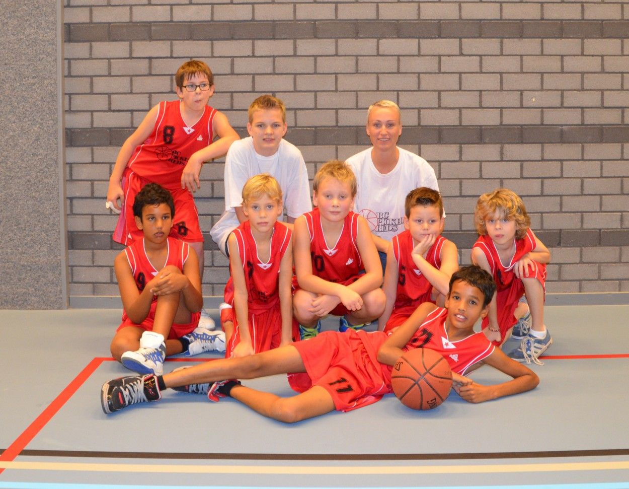 basketball veld deventer